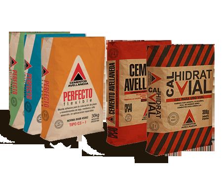 Cementos Avellaneda » Empresa » Historia » 2010-2013
