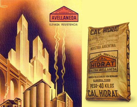 Cementos Avellaneda » Empresa » Historia » Introducción